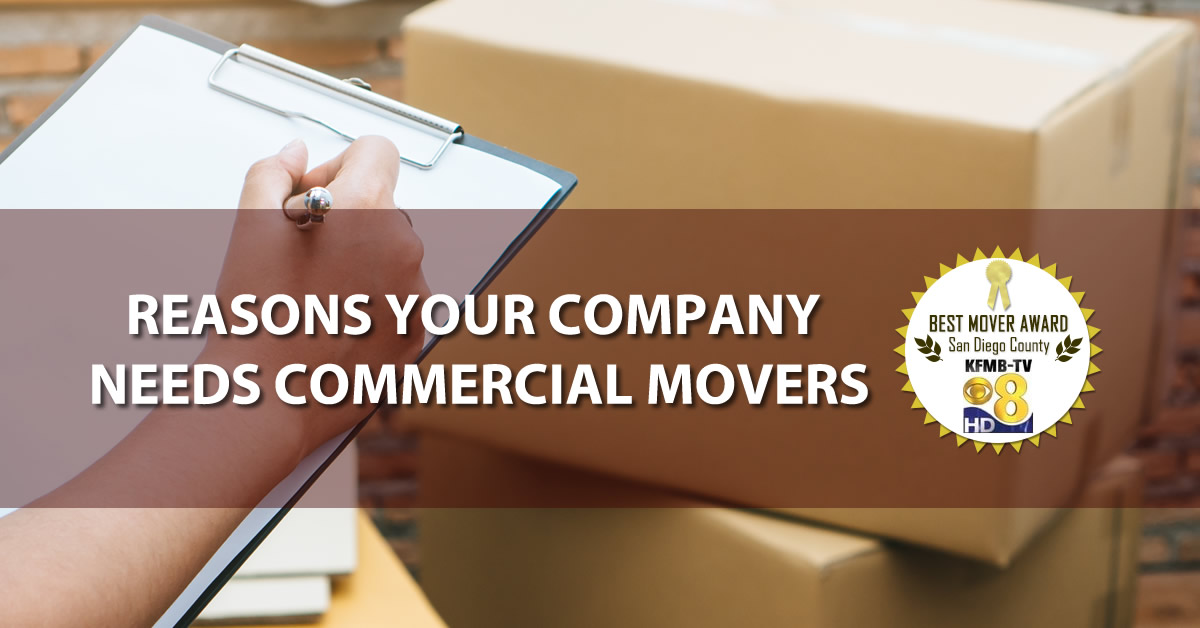 Business movers Chula Vista