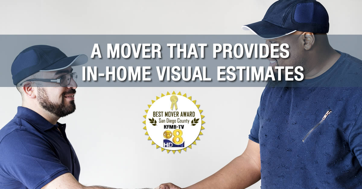 Hire a mover