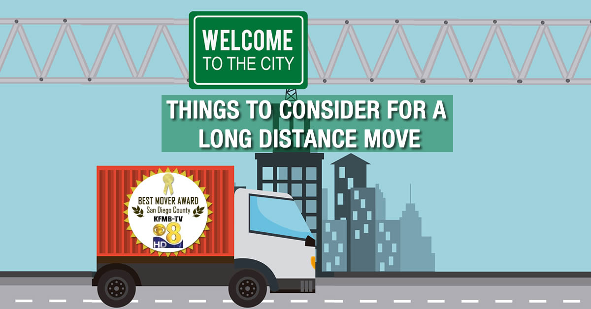 Movers Long Distance Chula Vista